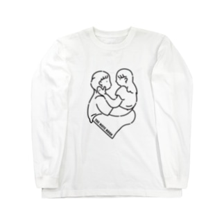 THE NOTE BOOK Long sleeve T-shirts