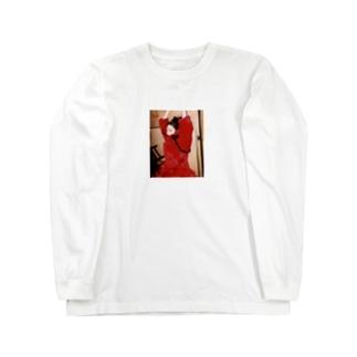 小松菜奈ラブT Long sleeve T-shirts