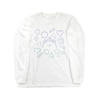 おもちゃ Long sleeve T-shirts