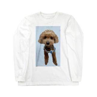 ファド Long sleeve T-shirts