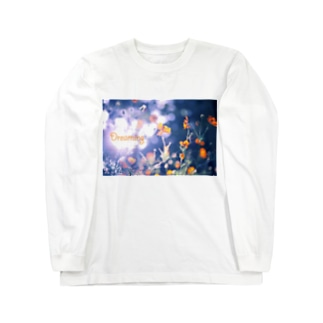コスモス3 Long Sleeve T-Shirt