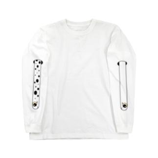 サイパンのオブジャンごっこ用 Long sleeve T-shirts