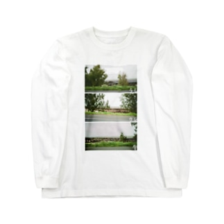 cow-T Long sleeve T-shirts