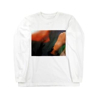 taipei smoking Long sleeve T-shirts