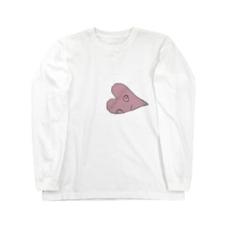 ぜんりょく Long sleeve T-shirts