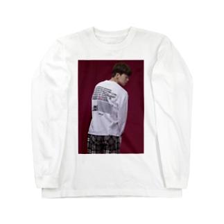 B◯S 嫌韓 Tシャツ Long sleeve T-shirts