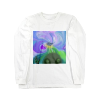 connect Long sleeve T-shirts