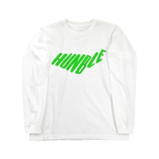 Hunble Long sleeve T-shirts
