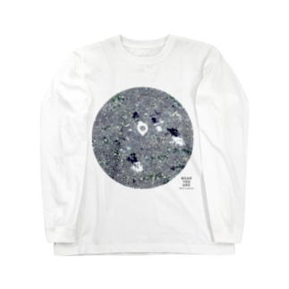 東京都 豊島区 ロングスリーブTシャツ Long sleeve T-shirts