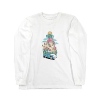 swing Long sleeve T-shirts