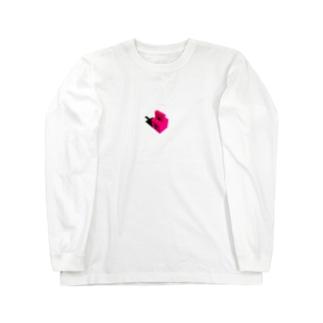 クローズドサークル Long sleeve T-shirts