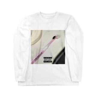 悲劇 Long sleeve T-shirts