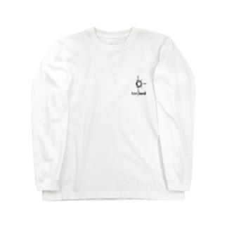 banned  SUN&MOON Long sleeve T-shirts
