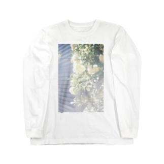 初恋 Long sleeve T-shirts