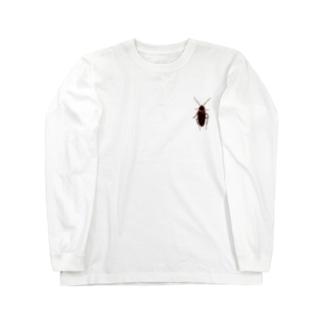 甴曱 Long sleeve T-shirts