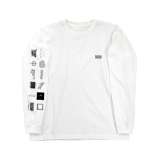 卓商店のTAKUTEN 2020 Special Edition Long Sleeve T-shirt Long sleeve T-shirts