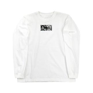 村ゴッドシーズン2 Long sleeve T-shirts