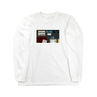 おうち時間 Long sleeve T-shirts