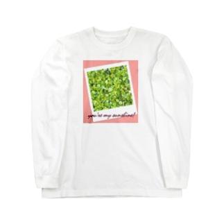 you're my sunshine! Long sleeve T-shirts