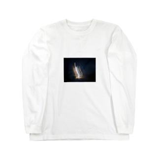 OPENING DRAMA. Long sleeve T-shirts