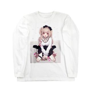 💴 Long sleeve T-shirts