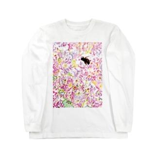 プリマヴェーラ Long sleeve T-shirts