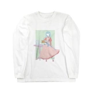 メイド Long sleeve T-shirts