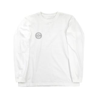スネーク Long sleeve T-shirts