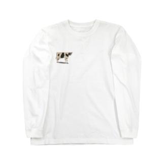 私用 Long sleeve T-shirts