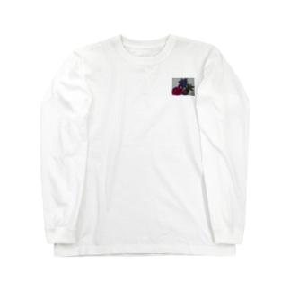 イザリヤ Long sleeve T-shirts