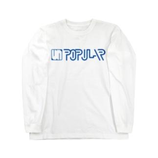 UNPOPULAR Long sleeve T-shirts