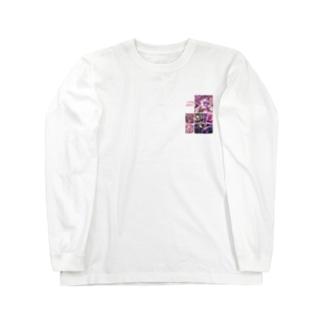 VAPORROOM Long sleeve T-shirts