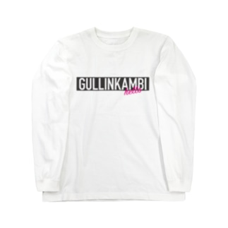 グリンカムビ 北欧神話 Long sleeve T-shirts