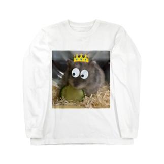 Djun Long sleeve T-shirts
