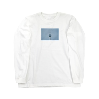 ごじくん Long sleeve T-shirts