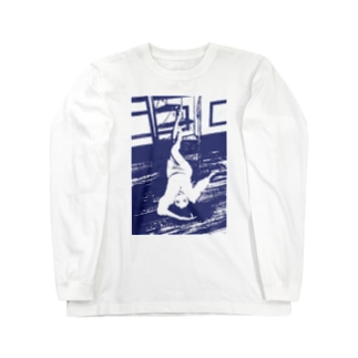 ロンT Long sleeve T-shirts