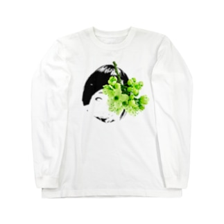 俺の嫁シリーズ9 Long sleeve T-shirts