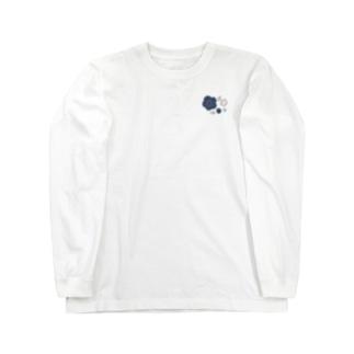 大人なおはな Long sleeve T-shirts