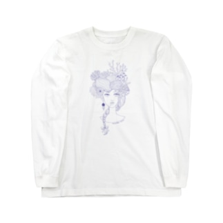 Ocean Doll Long sleeve T-shirts