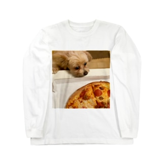 Everything is hunky-dory! Long sleeve T-shirts
