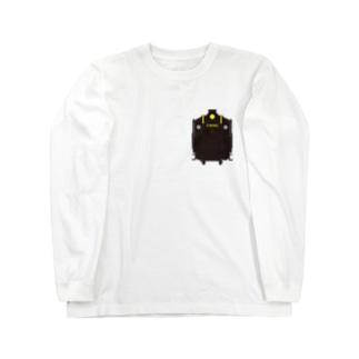 パレオエクスプレス ミニ Long sleeve T-shirts