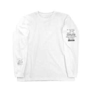 yasai tabena akande? Long sleeve T-shirts