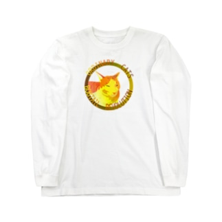 ORDINARY CATS05(秋) Long Sleeve T-Shirt