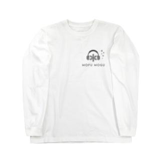 冬ver ロゴ ロングスリーブTシャツ Long sleeve T-shirts