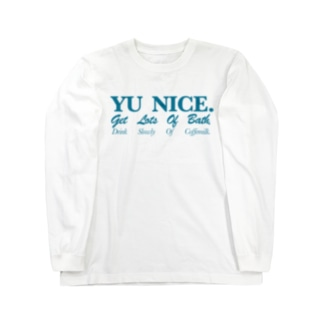 H6T HEALTH CLUB L/S TEE Long sleeve T-shirts