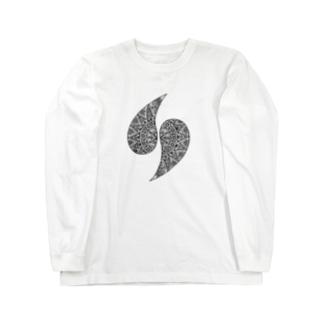 sungleのreunion Long sleeve T-shirts