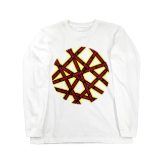 DANGER Long sleeve T-shirts