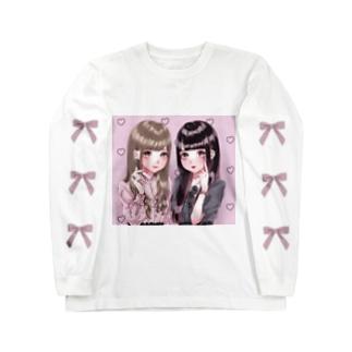 🍰 Long sleeve T-shirts