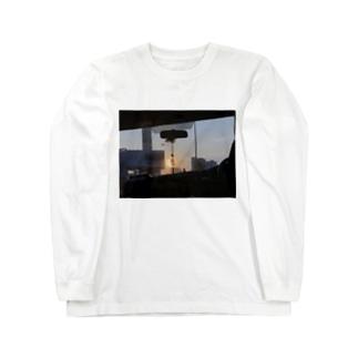 タイティ Long sleeve T-shirts