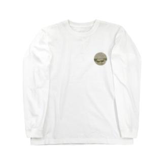 波GERUPUK Long sleeve T-shirts